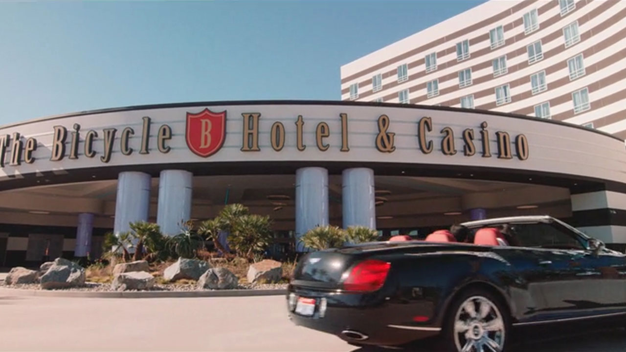 casinos in the palmdale california area