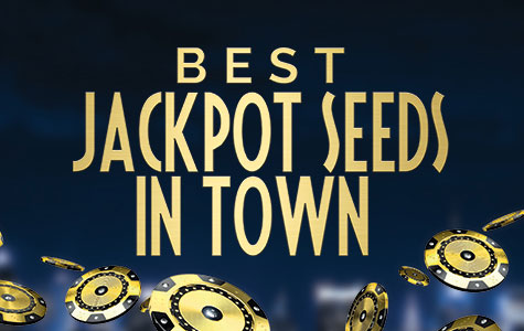 Best Jackpot Seeds in Town