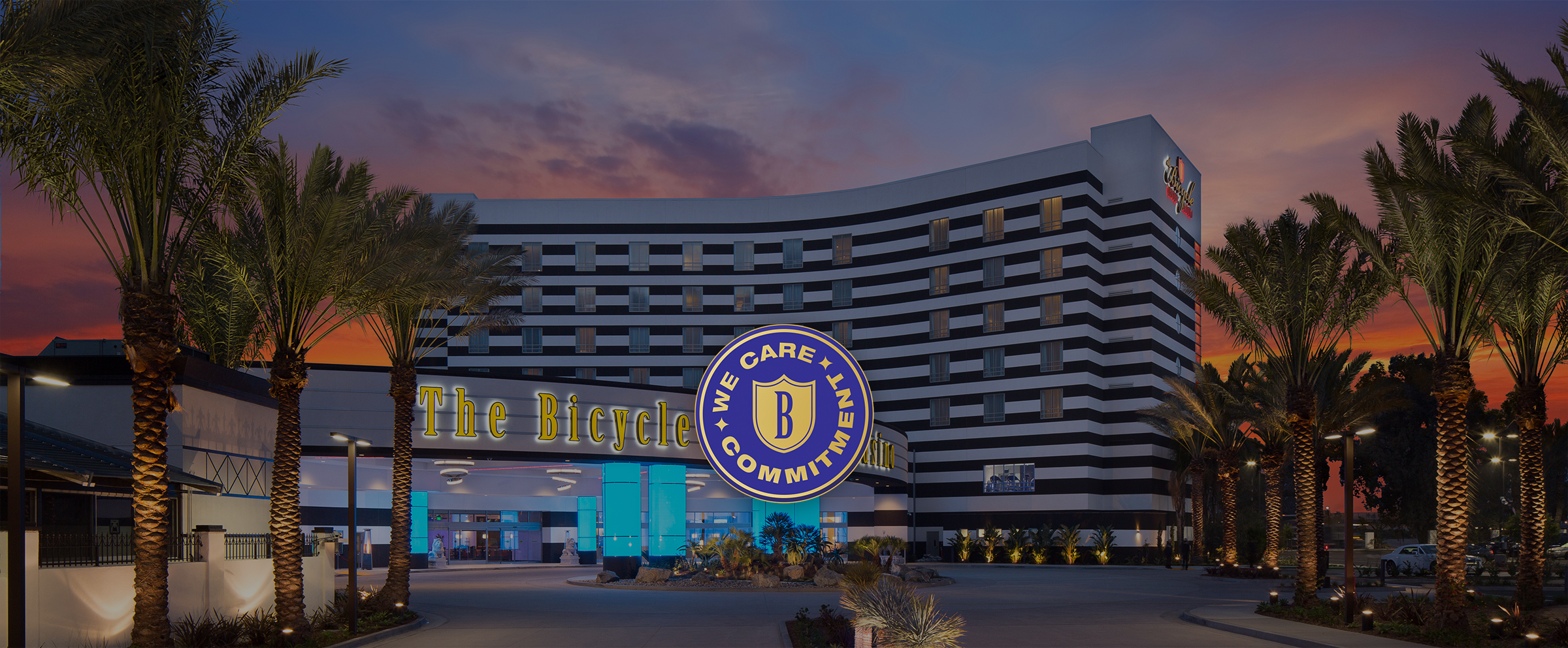 we care lg - Bicycle Casino Hotel Jobs Bell Gardens